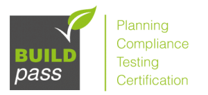 buildpass planning compliance testing certification