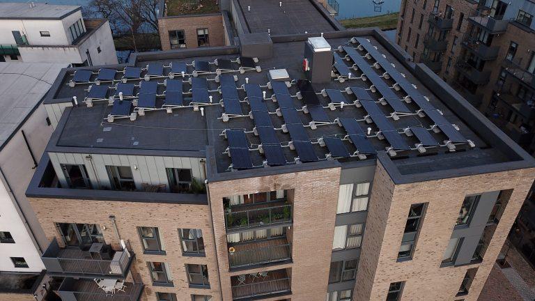 Carbon neutral cities