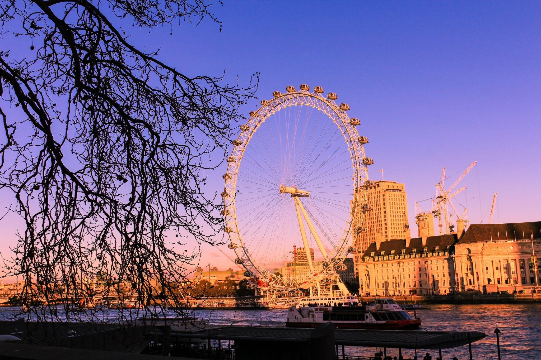 London Plans