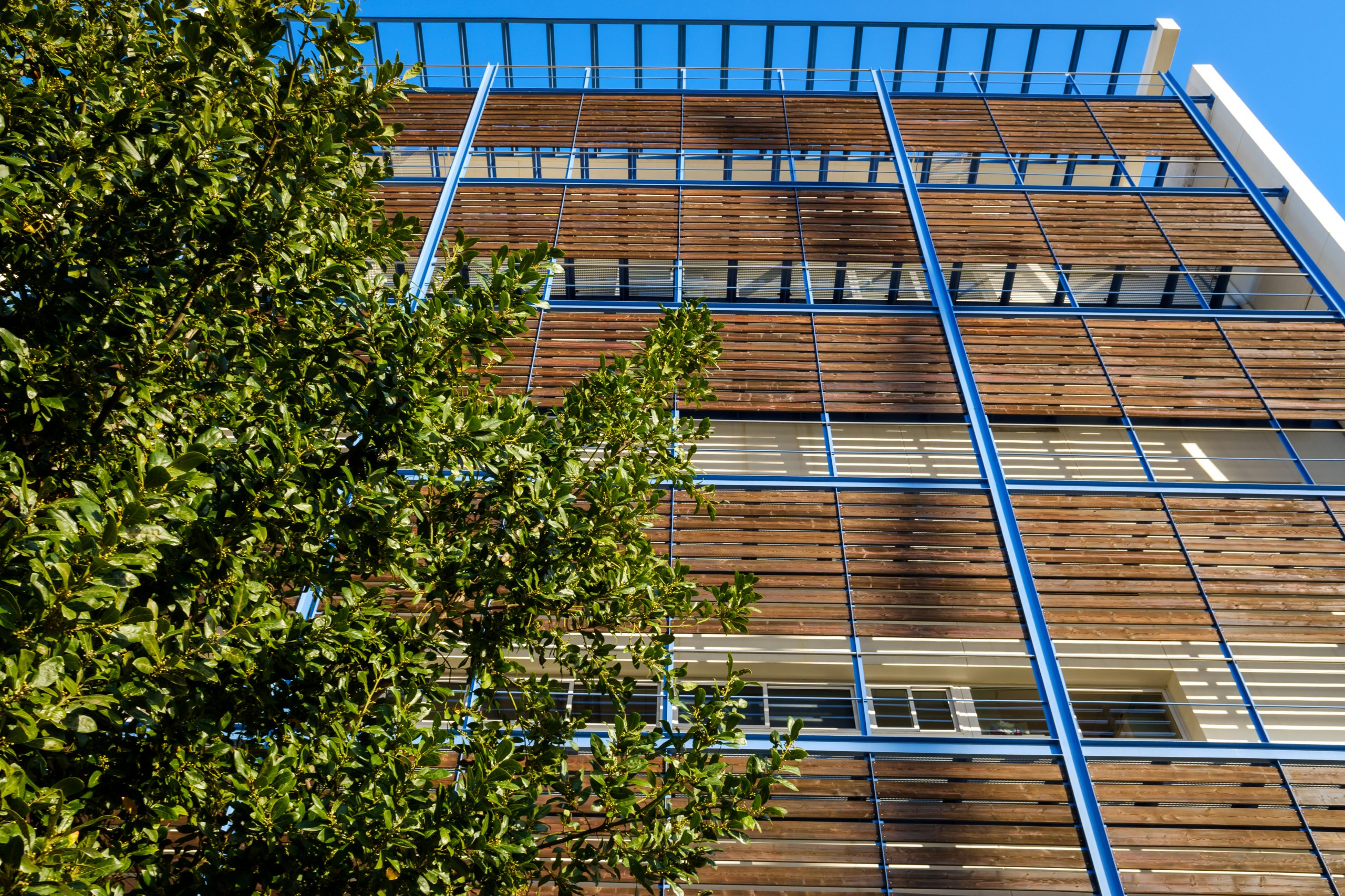 The 7 principles of sustainable construction