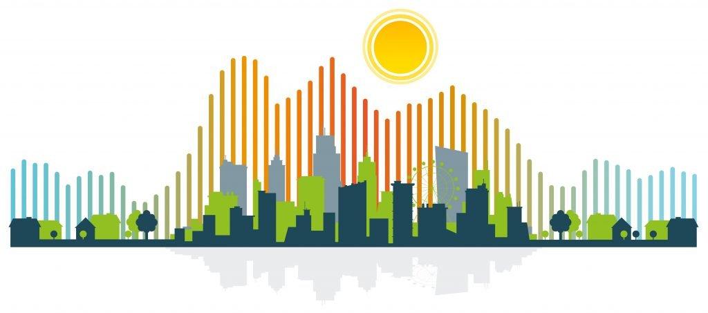 Urban Heat Island Effect
